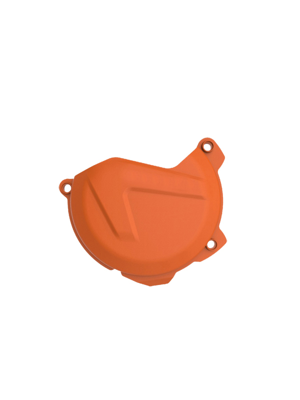 Ktm  Xcw Clutch Cover Protector