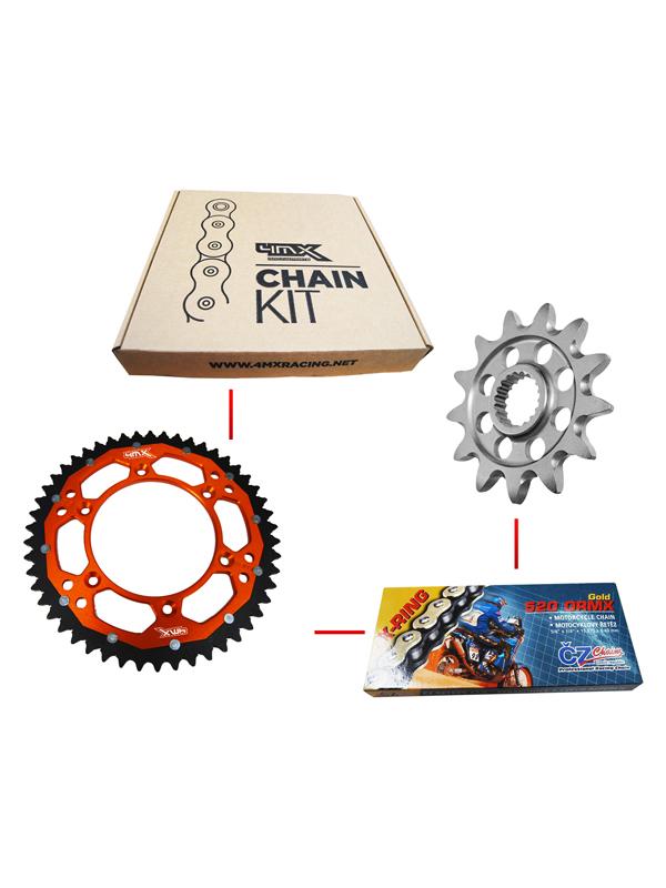 Chain Kit KTM / Husqvarna