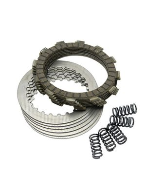 Complete Clutch Plate & Spring Kit