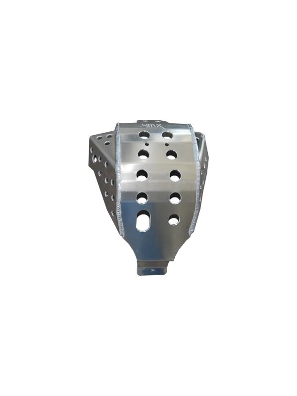 Skid Plate Enduro Aluminium