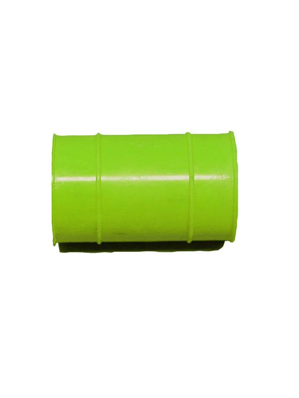 Borracha União Escape 22mm – Verde