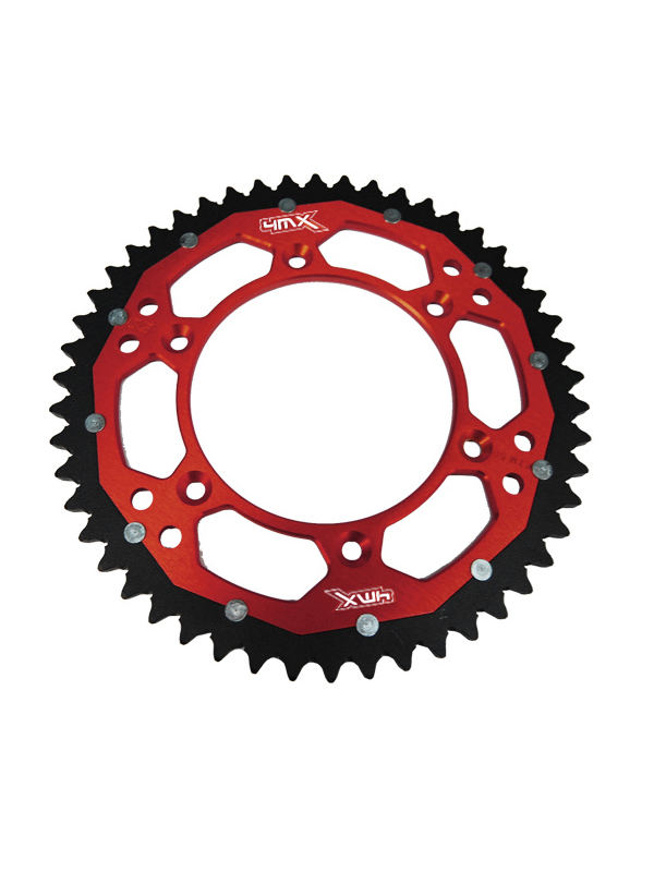Dual Rear Sprocket