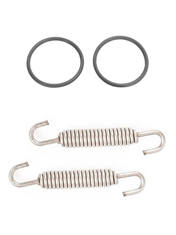 Exhaust Pipe Spring & Gasket