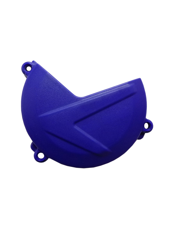 Clutch Cover Protector Sherco SE 250 2014-2019 - 4MX Racing