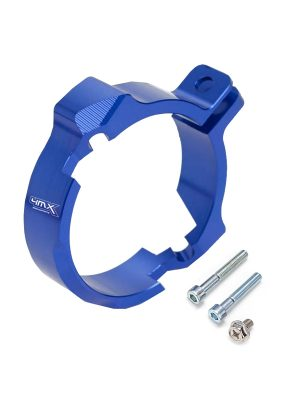 Exhaust Muffler Pipe Clamp